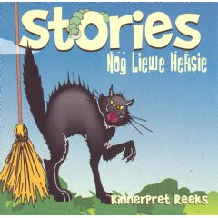 Verna Vels - Nog Liewe Heksie Stories (CD)