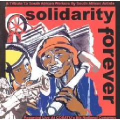 Solidarity Forever - Various Artists (CD)