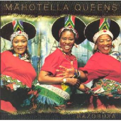 Mahotella Queens - Bazobuya (CD)