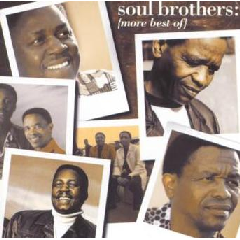 Soul Brothers - More Best Of The Soul Brothers (CD)