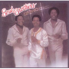 Soul Brothers - Isiphiwo (CD)
