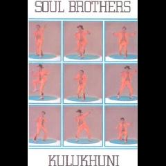 Soul Brothers - Kulukhuni. (CD)