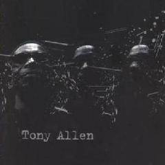 Tony Allen - Home Cooking (CD)