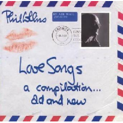 Phil Collins - Love Songs (CD)