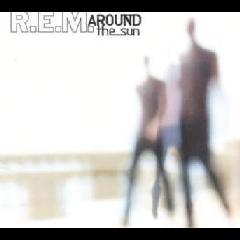 R.E.M. - Around The Sun (CD)