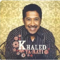 Khaled - Ya - Rayi (CD)