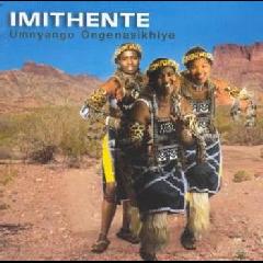Imithente - Umnyango Ongenasikhiye (CD)
