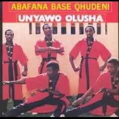 Abafana Baseqhudeni - Unwayo Olusha (CD)