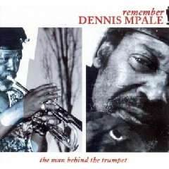 Dennis Mpale - Remember Dennis (CD)
