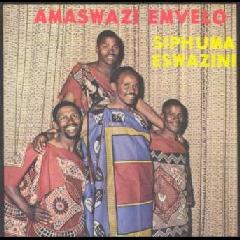 Amaswazi Emvelo - Siphuma Eswazini (CD)