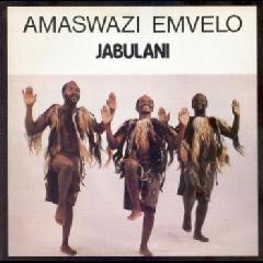 Amaswazi Emvelo - Jabulani (CD)