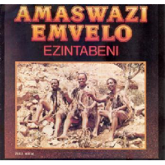 Amaswazi Emvelo - Ezintabeni (CD)