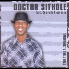 Doctor Sithole - Avukatini A Zimbabwe (CD)