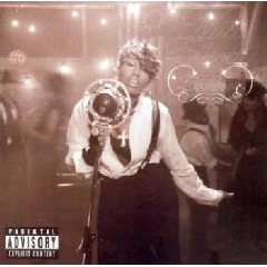 Missy Elliot - Cookbook (Explicit Version) (CD)
