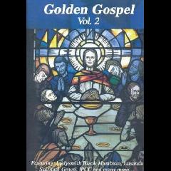 Golden Gospel Videos - Vol.2 - Various Artists (DVD)