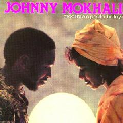 Johnny Mokhali - Modimo O Phala Baloyi (CD)