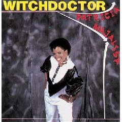 Patricia Majalisa - Witch Doctor (CD)