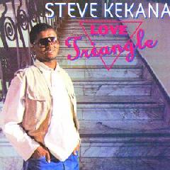 Steve Kekana - Love Triangle (CD)