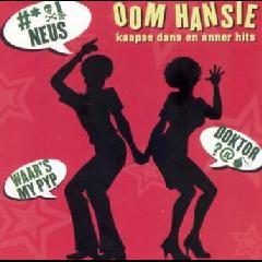 Oom Hansie - Kaapse Dans (CD)