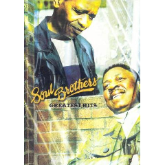 Soul Brothers - Greatest Hits (DVD)