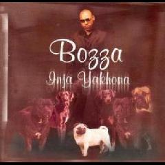 Bozza - Inja Yakhona (CD)