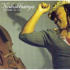 Nokukhanya - Tribute To You (CD)
