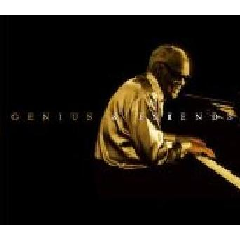 Ray Charles - Genius & Friends (CD)