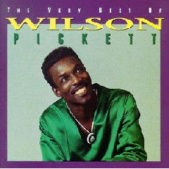 Wilson Pickett - Very Best Of Wilson Pickett (CD)