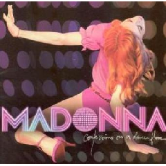 Madonna - Confession On A Dancefloor (CD)
