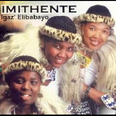 Imithente - Amaqhawe (CD)