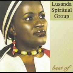 Lusanda Spiritual Group - Best Of Lusanda Spiritual Group (CD)