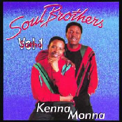 Soul Brothers - Kenna Monna (CD)