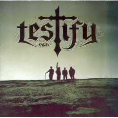P.o.d. - Testify (CD)