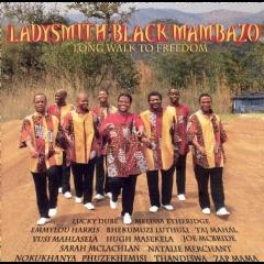 Ladysmith Black Mambazo - Long Walk To Freedom (CD)