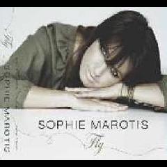 Sophie Marotis - Standing Still (CD)