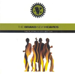 Brand New Heavies - Platinum Collection (CD)