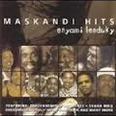 Maskandi Gospel Hits - Various Artists (CD)
