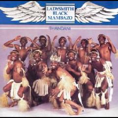Ladysmith Black Mambazo - Thandani. (CD)