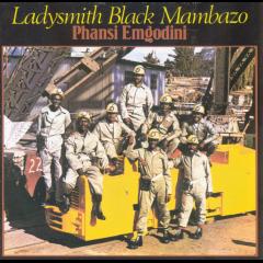 Ladysmith Black Mambazo - Phansi Emgodini. (CD)