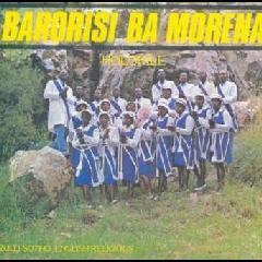 Barorisi Ba Morena - Holokile (CD)