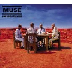 Muse - Black Holes & Revelations (CD)