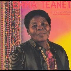 Emma Teanet - Emma Teanet Featuring Katotoma (CD)