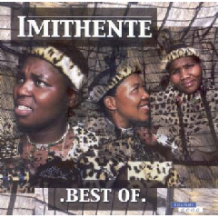 Imithente - Best Of (CD)