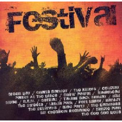 Festival '06 - Various Artists (CD)
