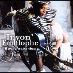 Inyon' Emhlophe - Bayas'Xabanisa (CD)