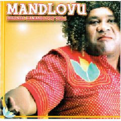 Mandlovu - Inkonzo Kamandlovu - Vol.1 (CD)