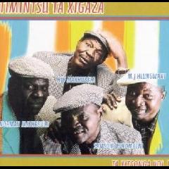 Timintsu Ta Xigaza - Ta Xitsonga - Vol.1 (CD)