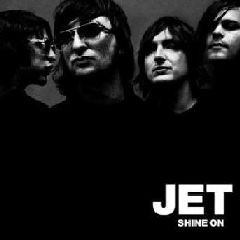Jet - Shine On (CD)