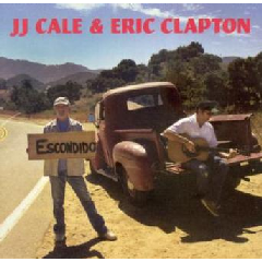 Jj Cale & Eric Clapton - The Road To Escondido (CD)