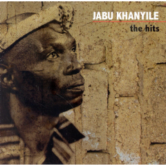 Jabu Khanyile - The Hits (CD)